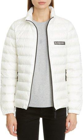 Darlington Down Puffer Jacket
