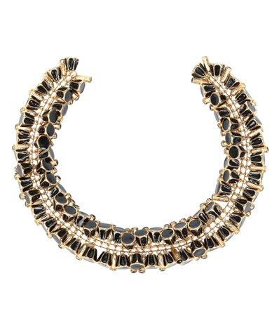Jil Sander, Bell choker necklace