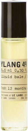 Ylang 49 Liquid Balm Fragrance Rollerball