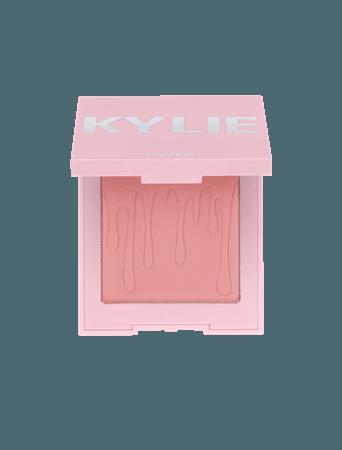 BADDIE ON THE BLOCK | BLUSH Kylie cosmetics