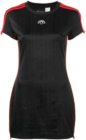 adidas By Alexander Wang AW T-shirt dress