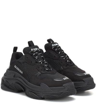 Balenciaga - Triple S sneakers   Mytheresa