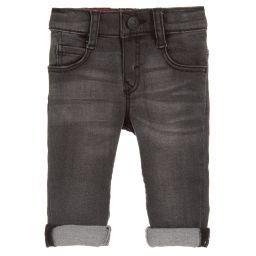 Levi's - Baby Boys 510 Black Jeans | Childrensalon