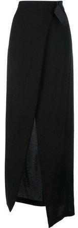 Maxi Skirt Slit