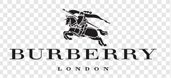 Burberry logo