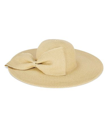 Sun N Sand Large Floppy Hat | Dillard's