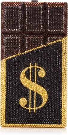 Judith Leiber Couture Rich And Delicious Crystal Clutch