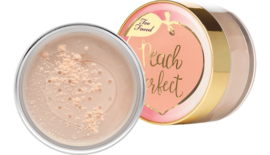 Peach Perfect Powder