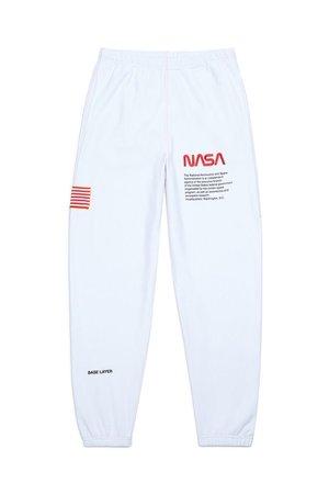 NASA sweat pants