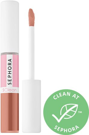 Clean Liquid Lip Mousse