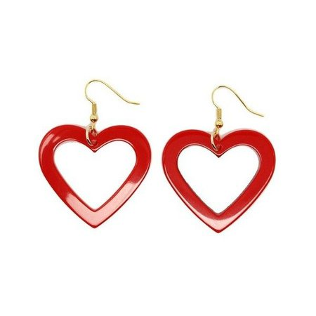 424757fbeaf04b1829b1fa1f0728d2cc--red-earrings-heart-earrings.jpg (600×600)