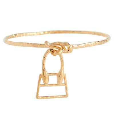 Jacquemus - Le Bracelet Chiquita charm bracelet | Mytheresa