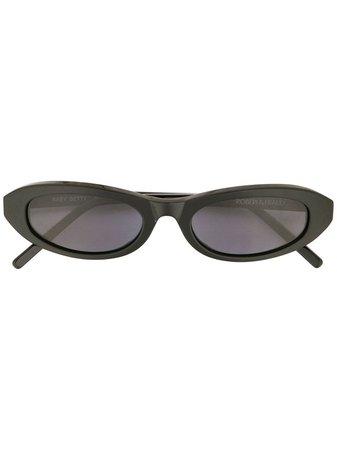 Roberi & Fraud Baby Betty Sunglasses - Farfetch