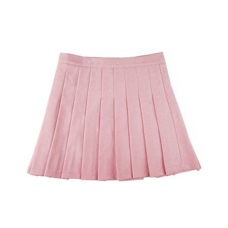 PASTEL PINK TENNIS SKIRT on Storenvy