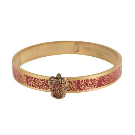 Gryffindor™ Crest Bangle Bracelet | Universal Orlando™