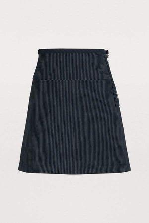 Wright skirt