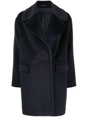 Tagliatore long-sleeve Coat - Farfetch