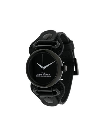 Marc Jacobs Watches The Cuff Watch Ss20 | Farfetch.com