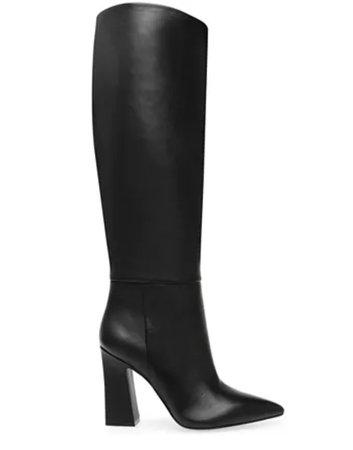 knee hight boot