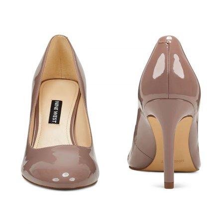 Dylan Round Toe Pumps | Women Shoes & Handbags for Women