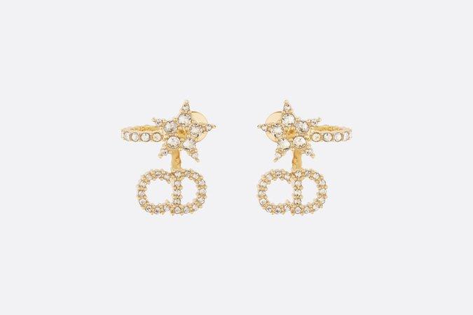 Clair D Lune earrings - Fashion Jewellery - Woman | DIOR