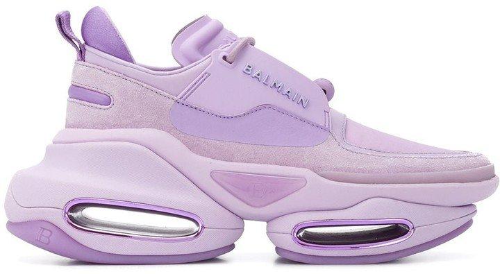 B-Bold low-top sneakers