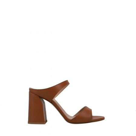 ΚΑΛΟΓΗΡΟΥ MULE MEDIUM HEEL KRISTY13 LEA