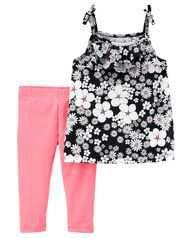 Baby Girl Minnie Mouse Bodysuit | OshKosh.com