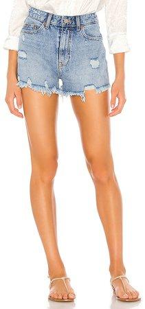 Skye Shorts. - size 28 (also