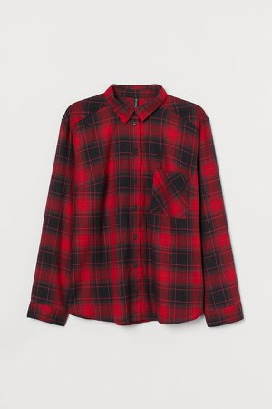 H&M+ - Red