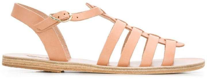 Korinna sandals