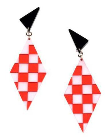Msgm Earrings - Women Msgm Earrings online on YOOX United States - 50212270OU