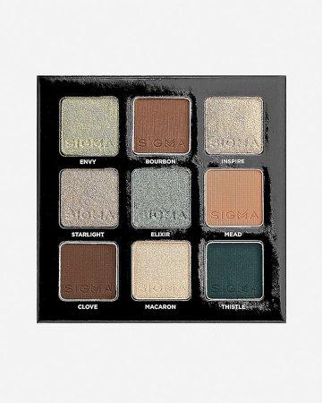 Sigma Beauty Ivy Eyeshadow Palette