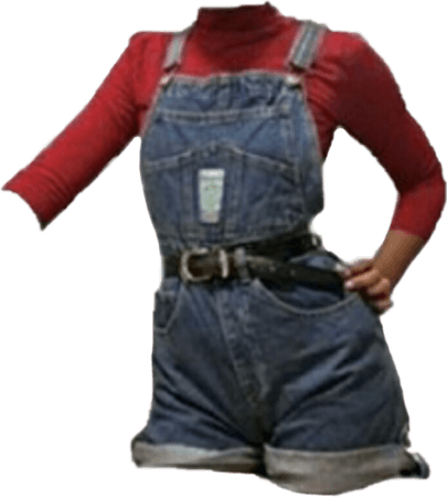 aesthetic clothes png retro outfit