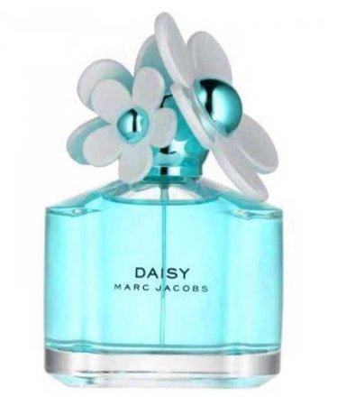 blue daisy perfume