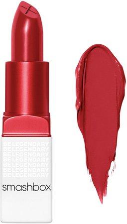 Be Legendary Prime & Plush Lipstick