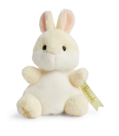 Harrods Easter Friends Bunny (13.5cm) | Harrods.com