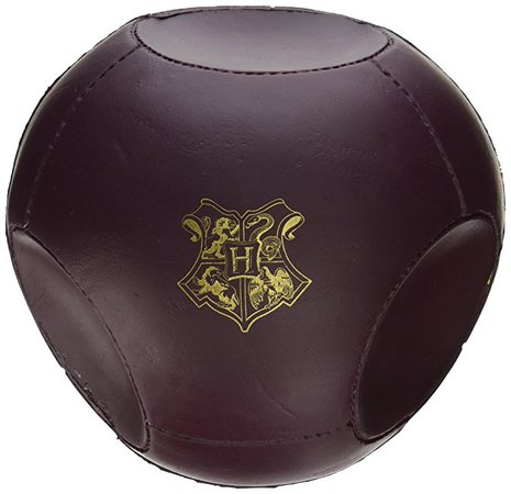 Amazon.com: Universal Wizarding World of Harry Potter Quidditch Quaffle Ball: Toys & Games