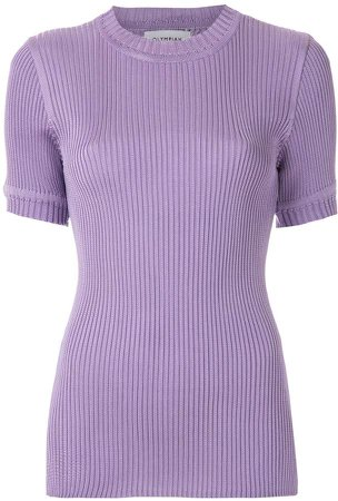 Margose knit blouse