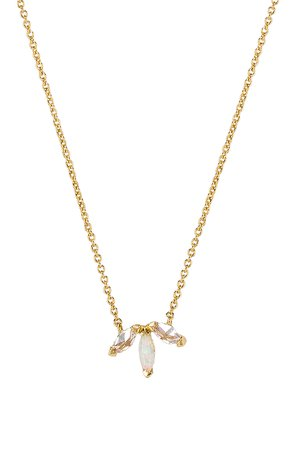 Perry Necklace