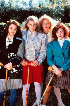 Nostalgia Fact-Check: How Does Heathers Hold Up?