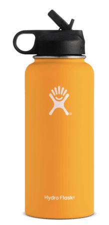 Mango Hydro Flask