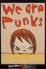 we are punks stella - Google Search