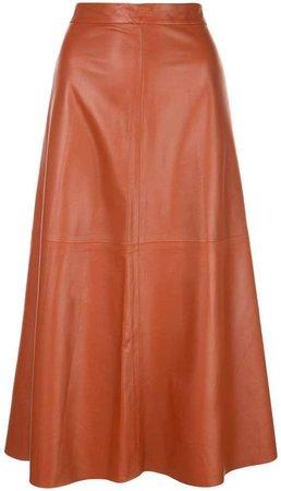Content skirt