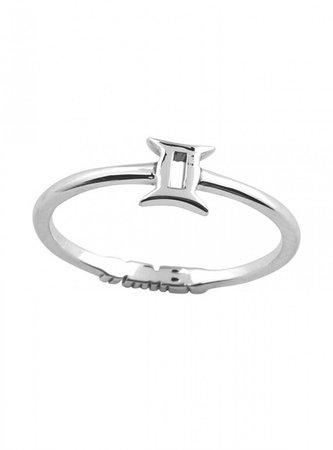 Gemini Ring