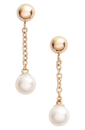 Earrings for Women: Hoop, Drop, Stud & More | Nordstrom