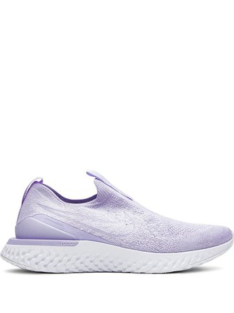 Nike Epic Phantom React Fk Sneakers BV0415500 Purple | Farfetch