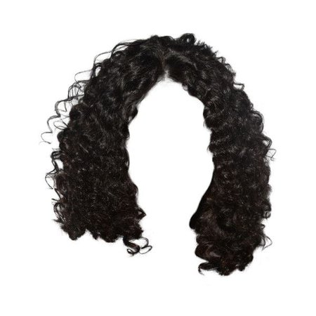 curly hair png - Buscar con Google