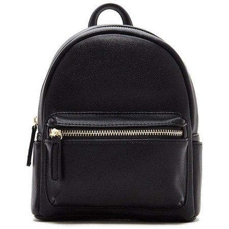 forever 21 black mini backpack - Google Search