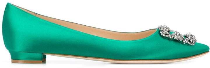 Hangisi ballerina shoes
